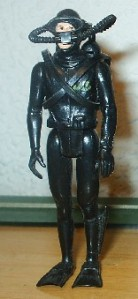 SAS Force Frogman