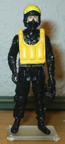 SAS Force Pilot
