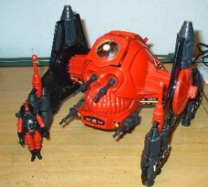Roboskull