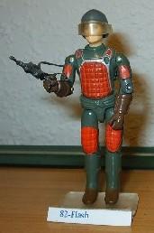 1982 Flash