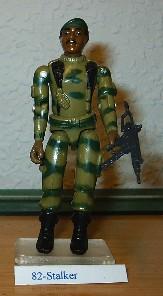 1982 Stalker