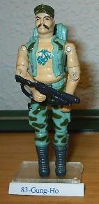 1983 Gung Ho