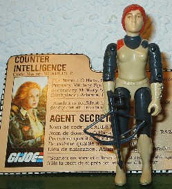 1983 Scarlett