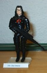 1983 Baroness