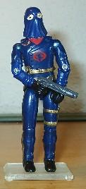 1984 Hooded Cobra Commander