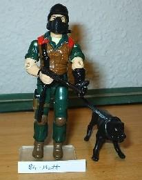 1984 Mutt & Junkyard