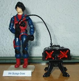 1984 Scrap Iron
