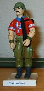 1985 Bazooka
