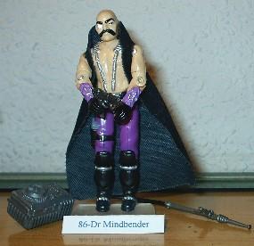 1986 Dr Mindbender