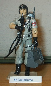 1986 Mainframe