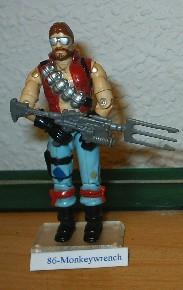 1986 Monkeywrench