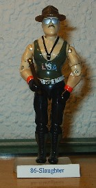 1986 Sgt Slaugther