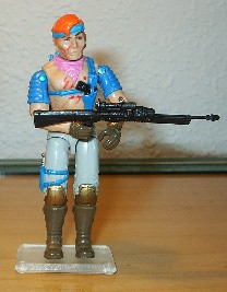 1986 Zandar