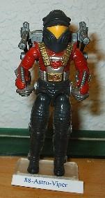 1988 Astro Viper