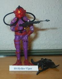 1988 Hydro Viper