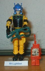 1988 Lightfoot