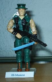 1988 Muskrat