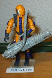 1989 HEAT Viper