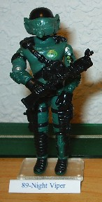 1989 Night Viper