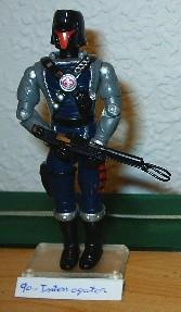 1990 Interrogator