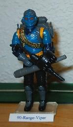 1990 Range Viper