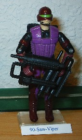 1990 SAW Viper