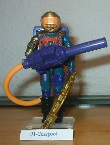1991 Cesspool