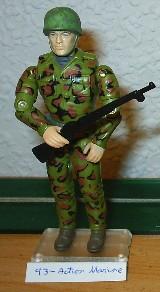 1993 Action Marine