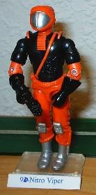 1993 Nitro Viper