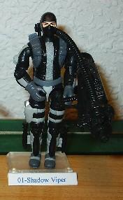 2001 Shadow Viper