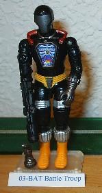 2003 BAT Battle Trooper