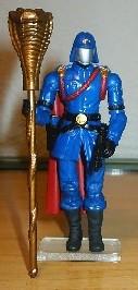 2003 Cobra Commander