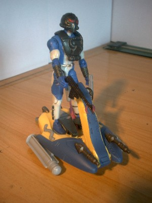 2003 Depth Charge