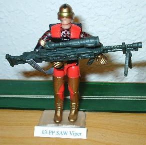 2003 SAW Viper