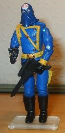 2004 Cobra Commander