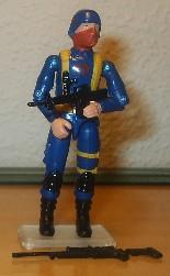 2004 cobra Trooper