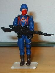 2004 Cobra Officer