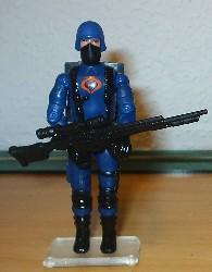 2004 Cobra Soldier