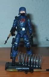 2011 Cobra Trooper