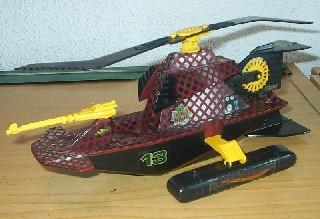 Hidrocoptero