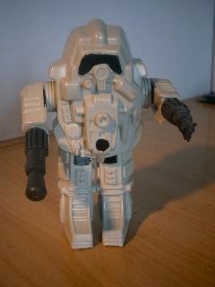 1983 SNAKE Armor