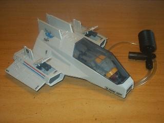 1984 SHARC