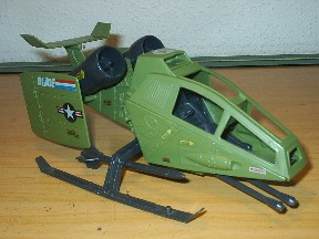1984 Sky Hawk