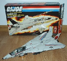 1984 Skystriker
