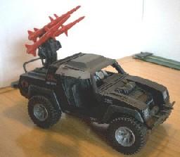 1984 Stinger