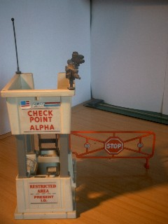 1985 Check Point Alpha
