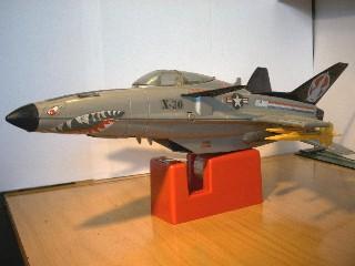 1986 Conquest X-30