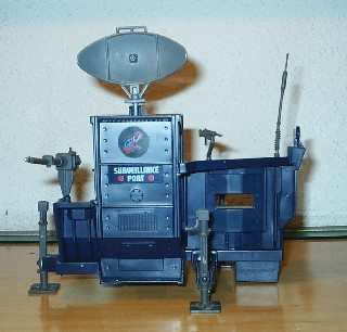1986 C Surveillance Port