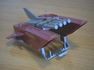 1987 Jet Pack