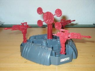 1988 Battle Barge